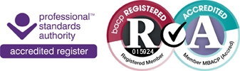 Vicky Mills BACP Registered Accredited Member